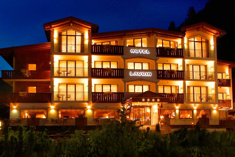 Hotel Laurin - Wolkenstein in Gröden