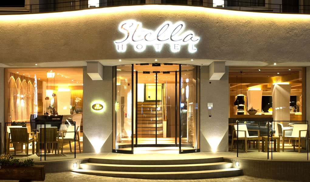 Hotel Stella - Wolkenstein in Gröden