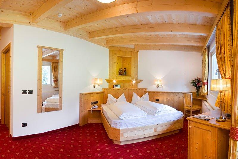 Hotel Kristiania- Wolkenstein in Gröden