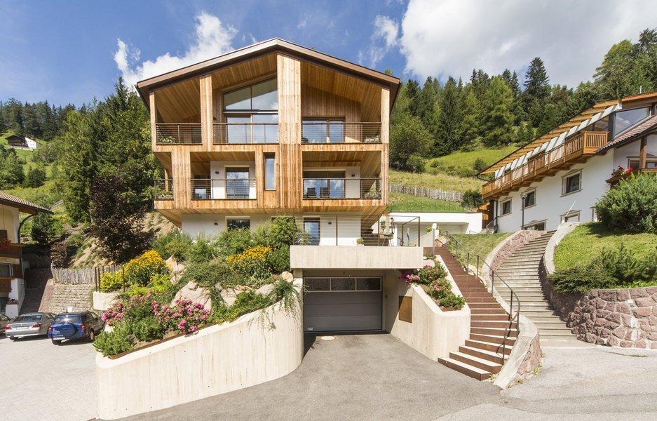 Residence Pension Ciamp - S. Cristina Val Gardena