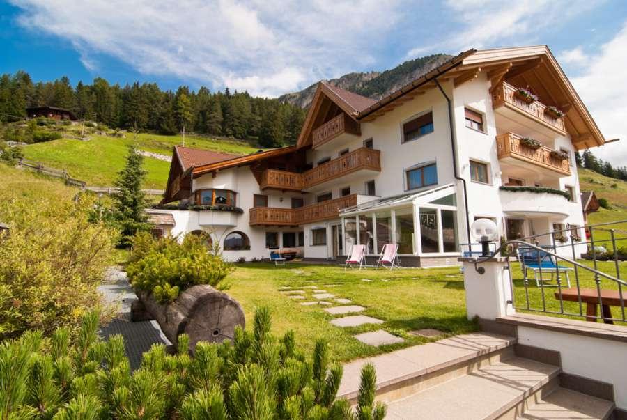 Apartment Sunela - Selva Val Gardena