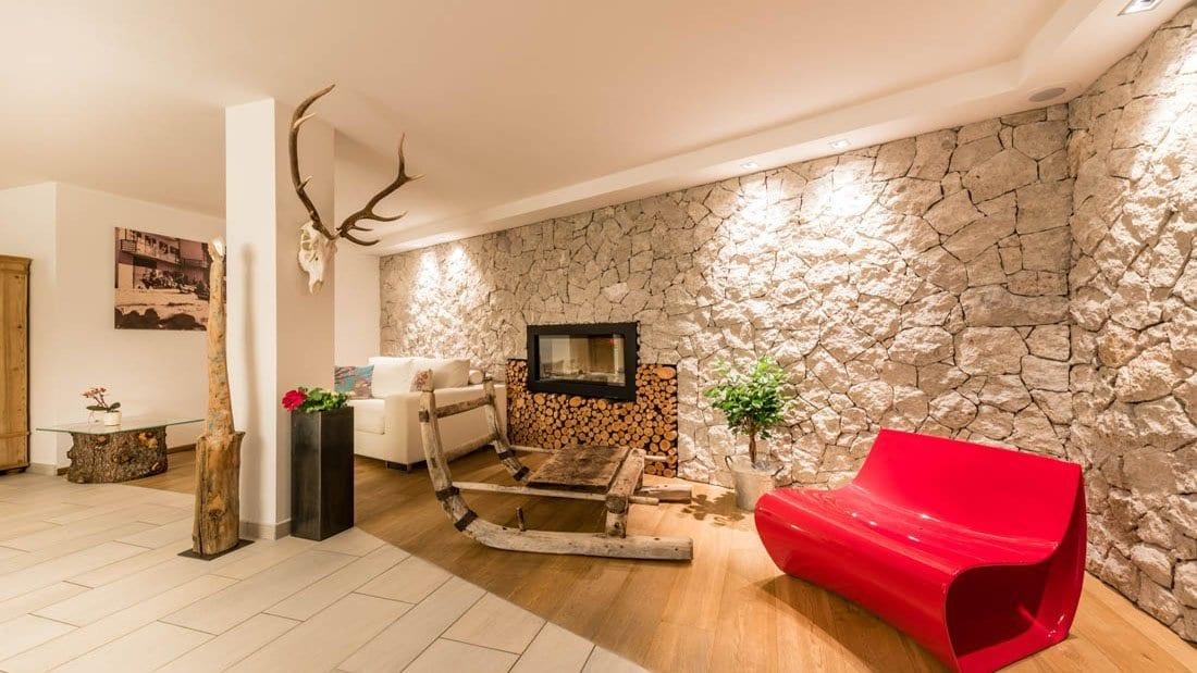 Avita Suites to relax - Ortisei Val Gardena