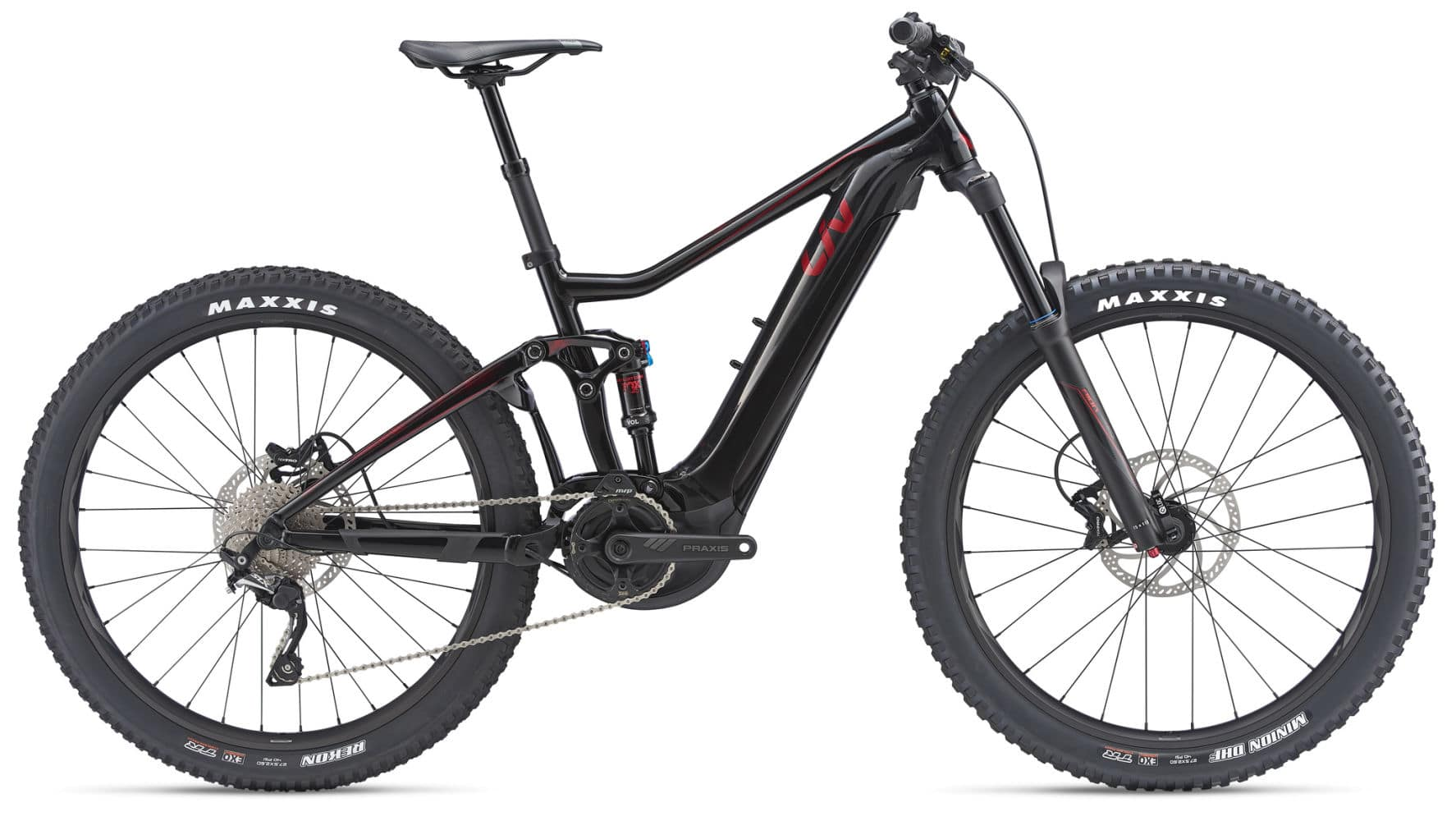 Giant Intrigue E+ 2 Pro 2019