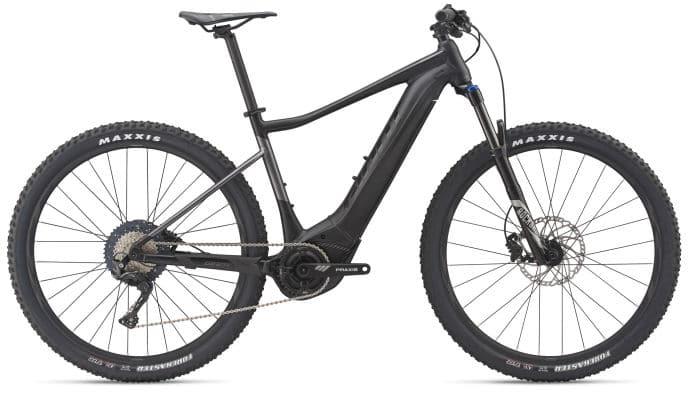 Giant Fathom E+ 2 Pro - Hybrid Bike