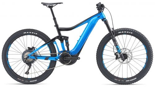 "Giant Trance E+ 2 - 27.5"" - 500Wh - SyncDrive Pro"