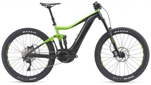 "Giant Trance E+ 3 Pro - 27,5"" - 500 Wh, SyncDrive Pro"