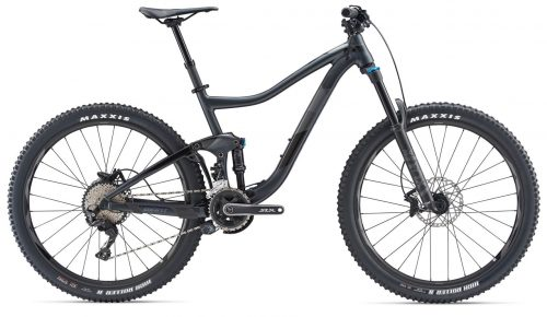 Giant Trance 2 GE - Mountainbike Fullsuspension 2019