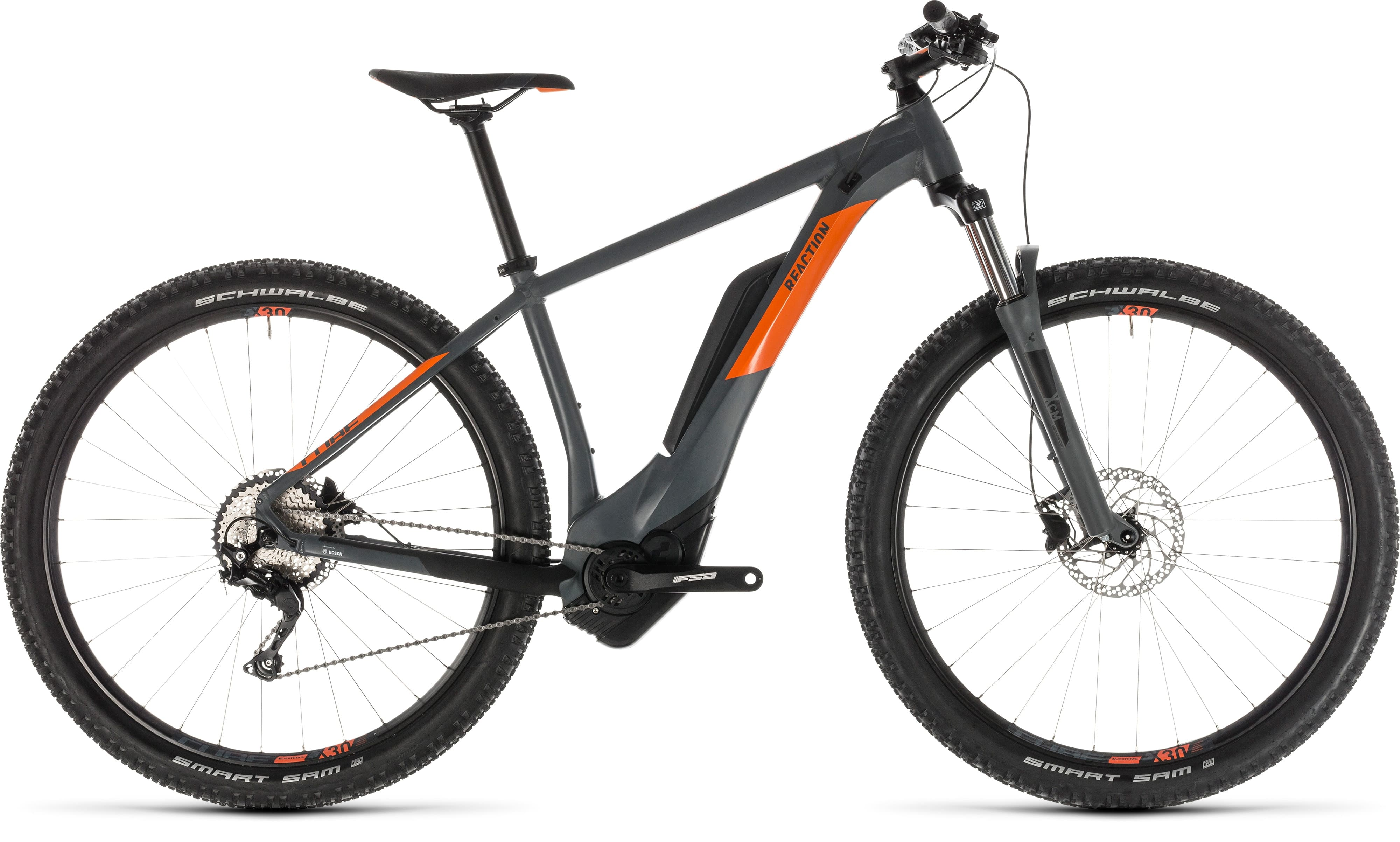 E-bike Hardtail Giant Dirt -E+ - Yamaha motor, 500wh