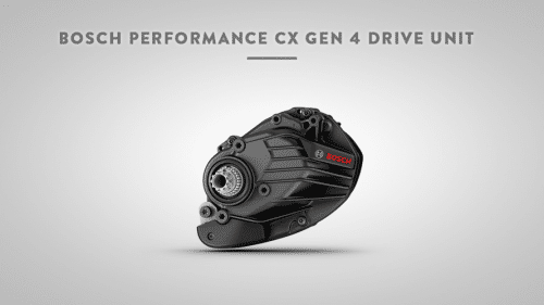 Bosch Performance 4th generation