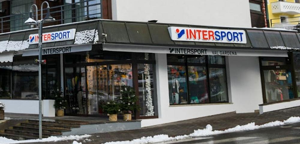 Intersport Dosses - Bike Shop