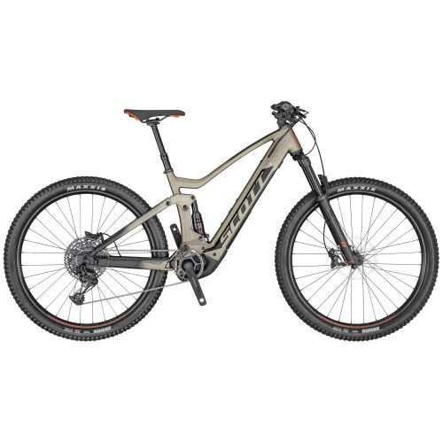 SCOTT STRIKE eRIDE 930 BIKE