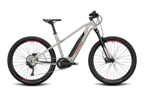 E-Bike Conway Cairon S 327 mod. 2020
