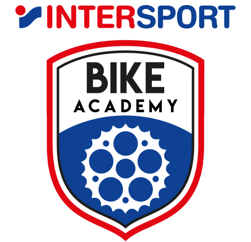 Intersport Bike Academy & Ebike Rental Logo