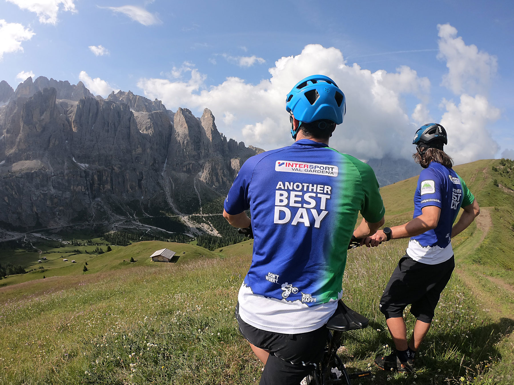 guide mtb intersport bike academy