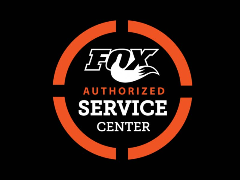 FOX AUTHORIZED SERVICE CENTER - INTERSPORT VAL GARDENA